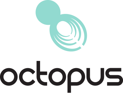 This is a drawing of the Octopus Intelligence Logo By Octopus Competitive Intelligence, Due Diligence, Competitor Analysls, Market Analysis, Competitor Research and Strategic Business Development to beat your competitors, increase sales and reduce risk