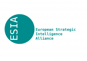 This is a picture of the European Strategic Intelligence Alliance logo by Octopus Intelligence. We isolate your problems, reduce risk and uncertainty and deliver intelligence-led answers and innovative solutions. Dedicated to help you win. we work with